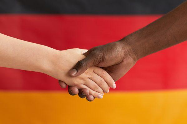 Almanca İş Uzmanı